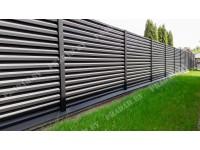 Забор-жалюзи #2